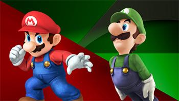 Mario-and-Luigi