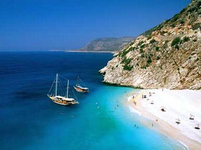 turkey-beaches
