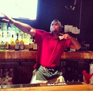 KOK-bartender