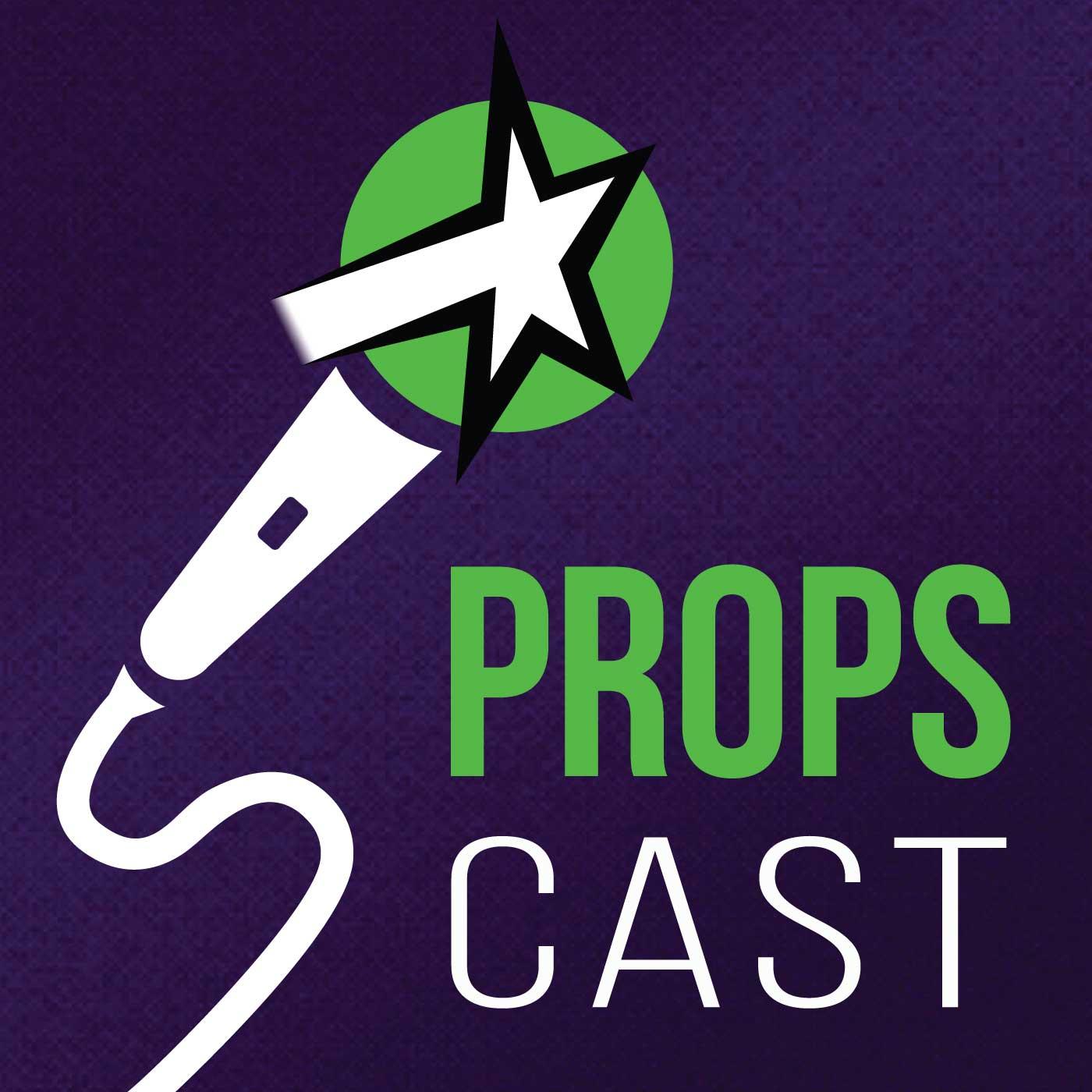 PropsCast